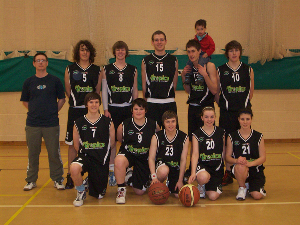 C532 Semi-Pro Jackie Moon Flint-Tropics Basketball Jersey Uniform ...